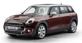 BMW MINI Clubman の写真
